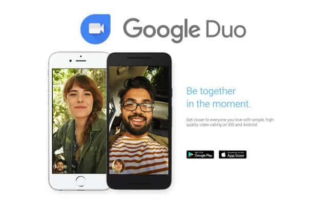 Google Duo Cos'è e come funziona