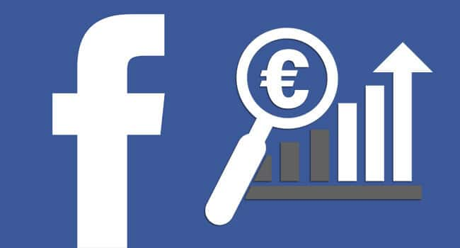 Come incrementare vendite con Facebook