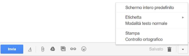 barra-strumenti-messaggio-gmail