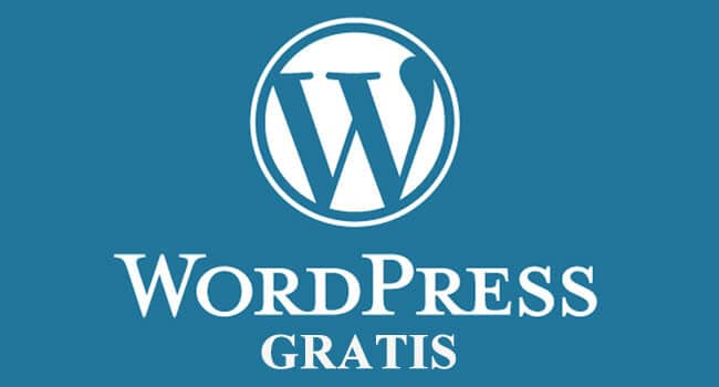 come creare wordpress blog gratis su wordpress com
