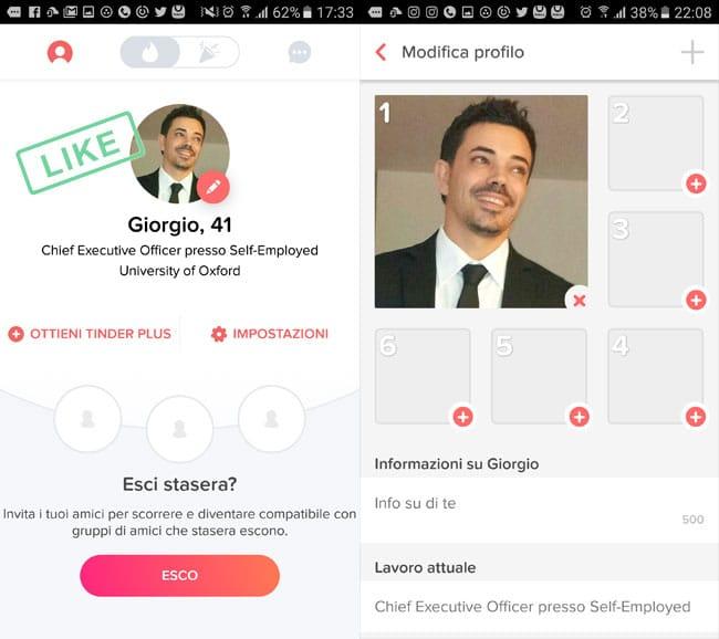 tinder online møteplasser for single