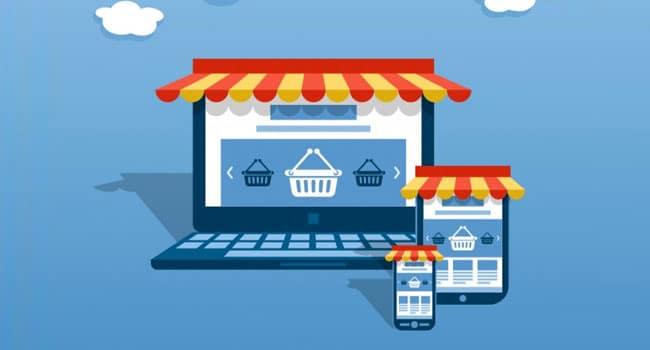 come comprare su internet