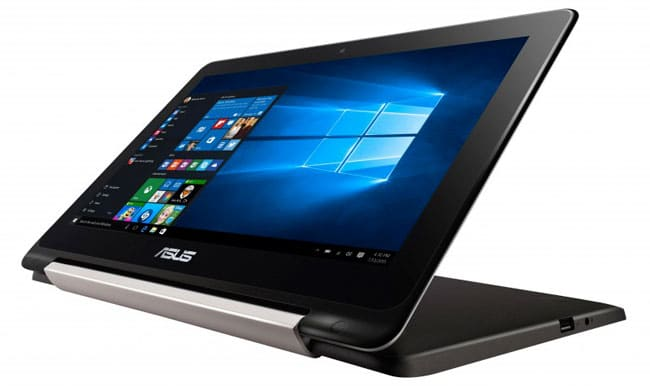 NOTEBOOK ASUS TRANSFORMER BOOK FLIP TP200SA-FV0112T