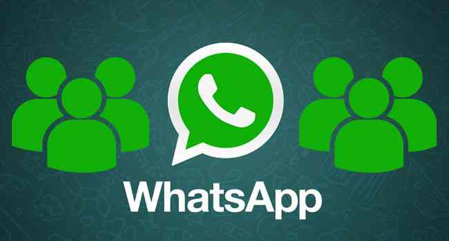 come creare gruppo whatsapp