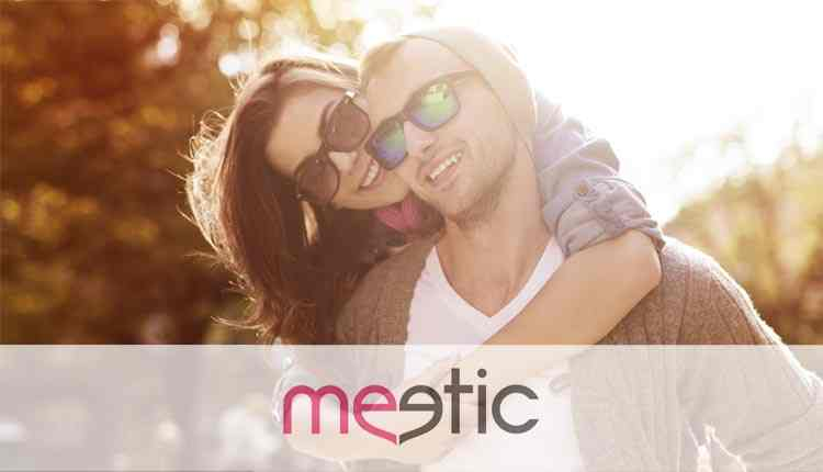 come funziona meetic app incontri single