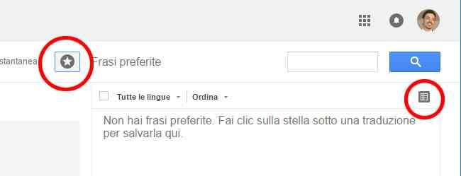 google traduttore importa documento da tradurre