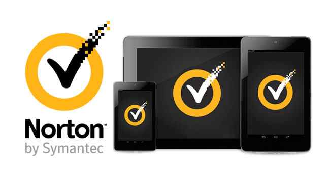 Norton Mobile security per android