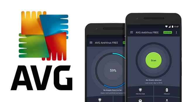 avg free antivirus android