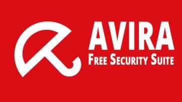 avira free security suite 2017