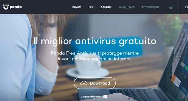 panda antivirus gratis 2017