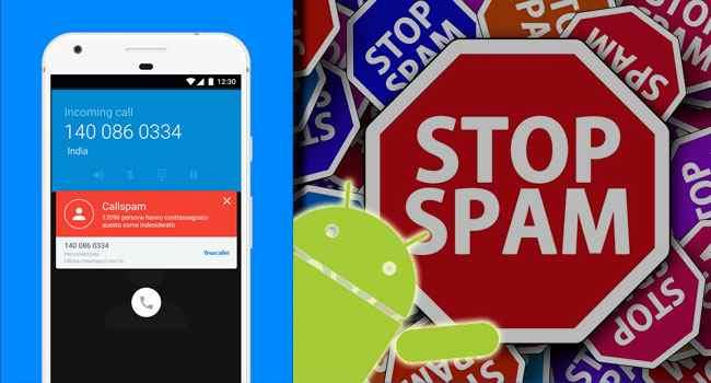 Come Bloccare Chiamate e Messaggi Spam su Android