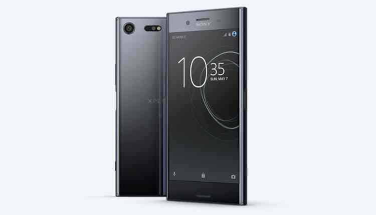 migliori android 2017 xperia xz premium