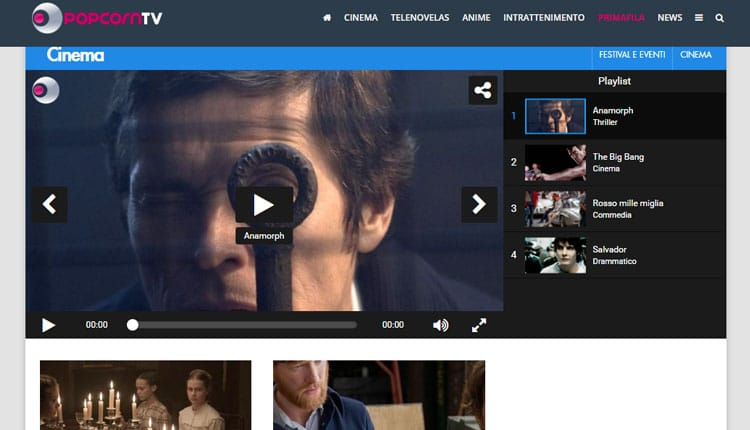 siti film streaming popcorn tv