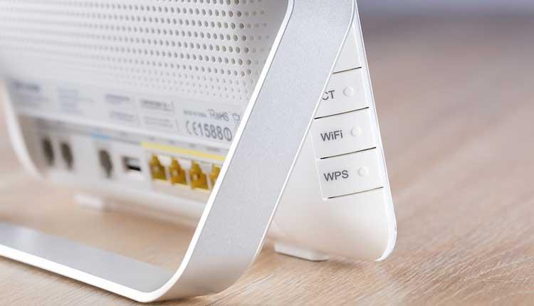 Cos'è il SSID delle reti wireless e Come modificare nome WiFi