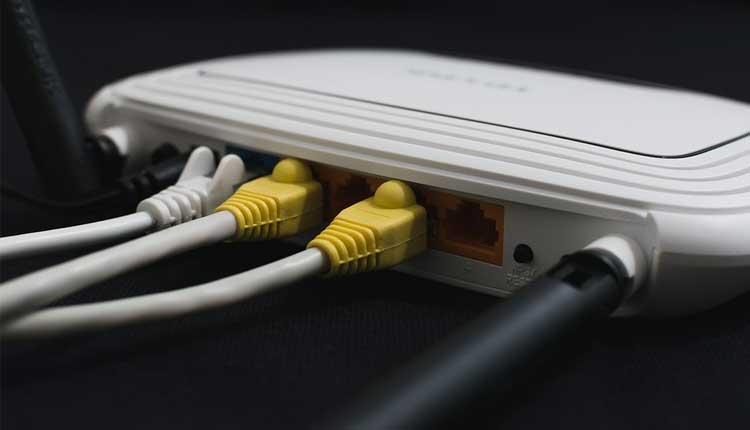 User e Password predefiniti Router