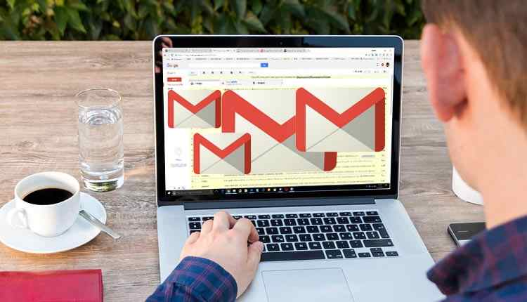 come cancellare tutte le mail da gmail