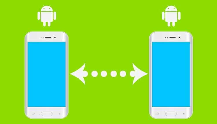 Come Trasferire dati tra due Smartphone Android