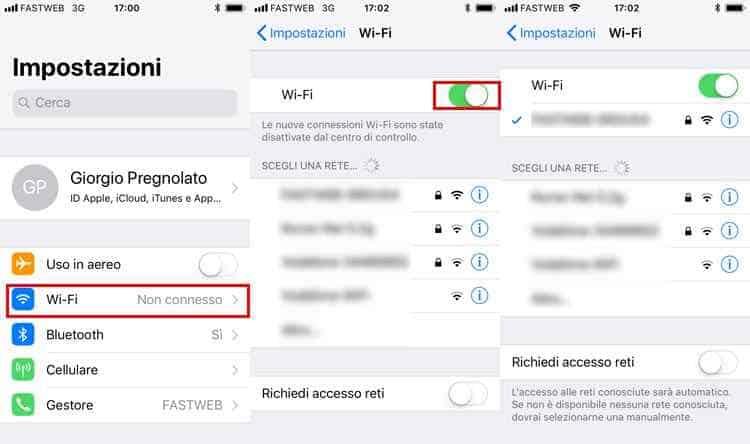 attivare-wifi-momorizzate-su-ios