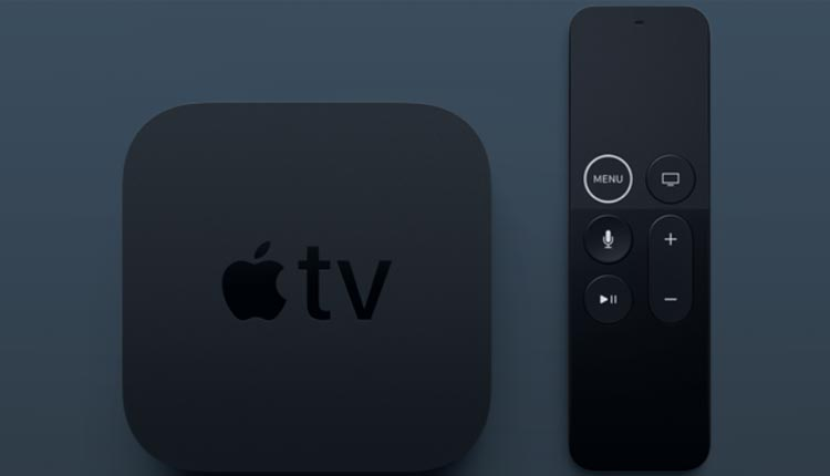 collegare-smartphone-tv-airplay apple tv