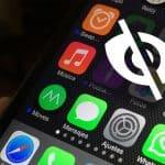 Come nascondere le app su iPhone