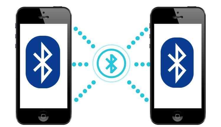 Come Trasferire dati con Bluetooth