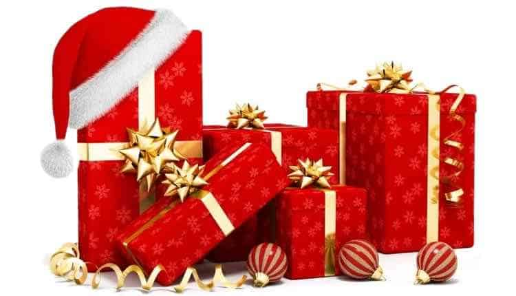 Idee Regali di Natale 2017