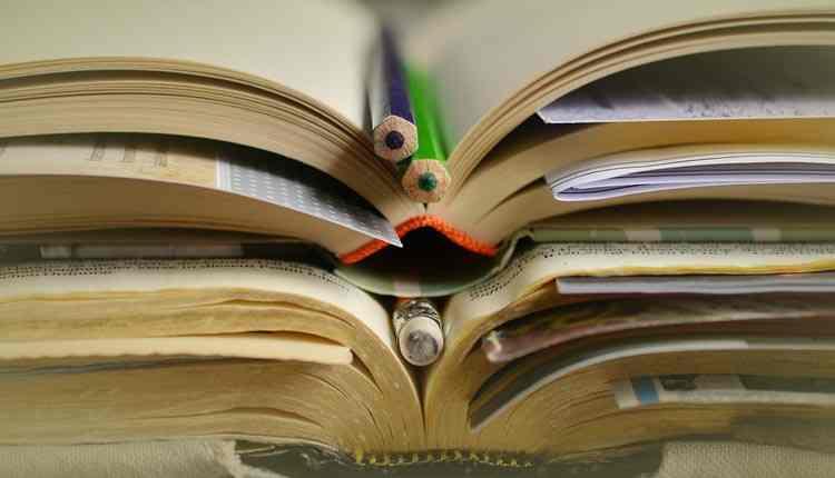 bibliografia con word per libri o laurea