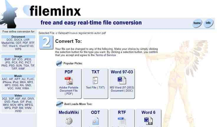 convertire-pdf-in-word-online-fileminx