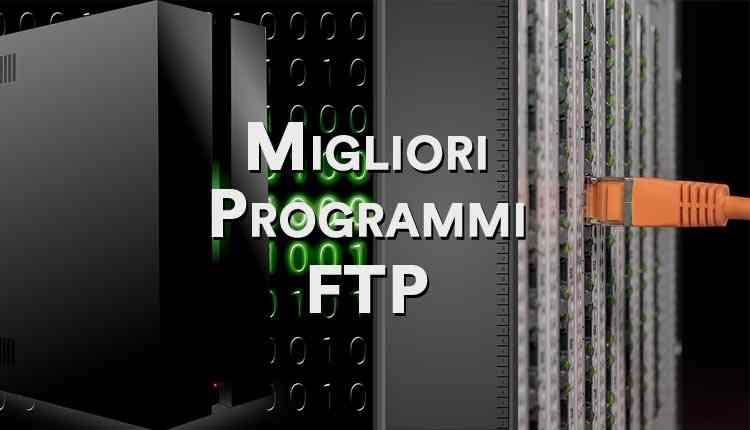 migliori programmi ftp gratis