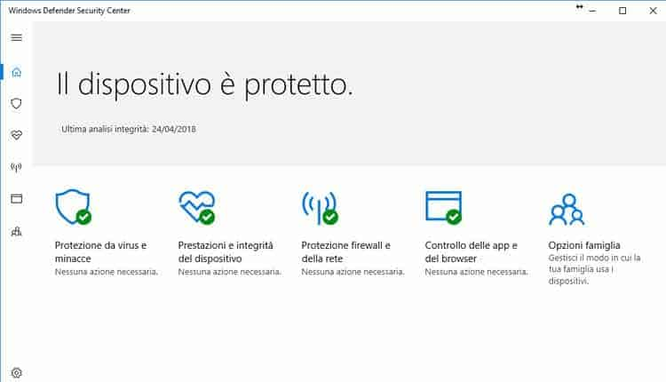 windows defender antivirus gratis windows