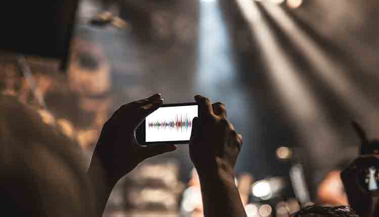 migliori app ricerca canzoni su iphone