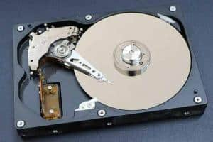 Come eliminare definitivamente files da hard disk
