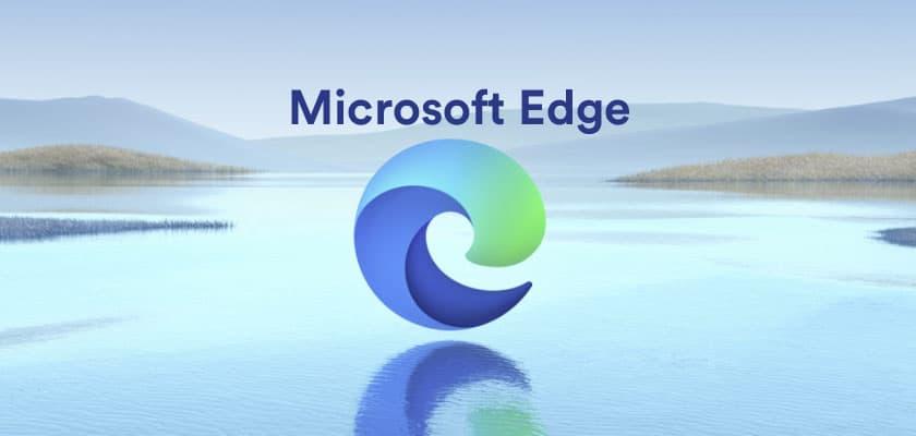 Aggiornamento Microsoft Edge