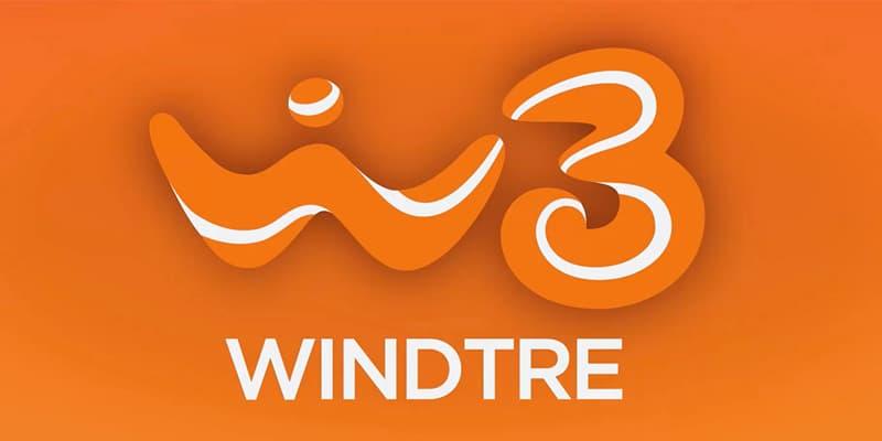 come contattare wind tre