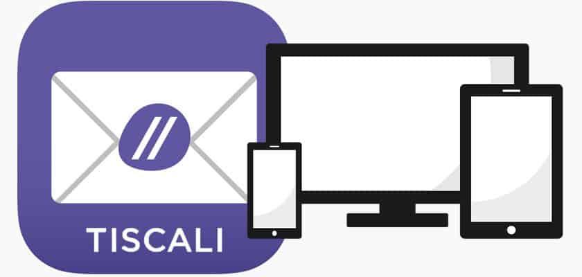 Come funziona Tiscali mail